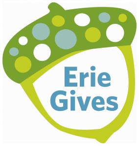 Erie Give Logo