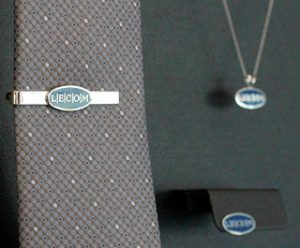 LECOM Jewelry Display Image