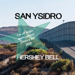San Ysidro Album Art