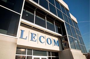 Image of Lecom building