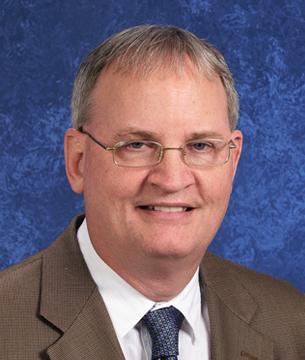 Mark Andrews - LECOM Faculty