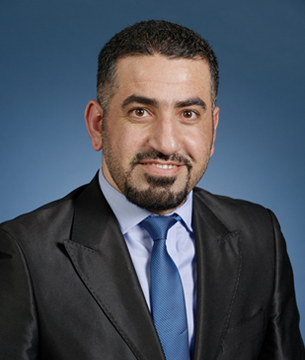 Nader Abdulhameed LECOM Faculty