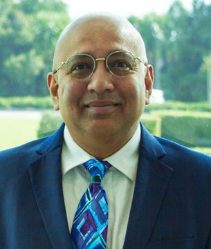 Anupam Bishayee - LECOM Faculty