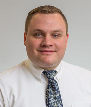 Daniel Austin - LECOM Faculty