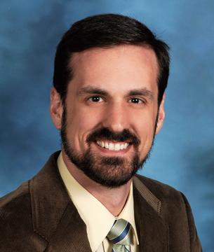 Mathew Bateman - LECOM Faculty