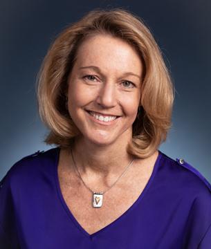 Bridget Keller - LECOM Faculty