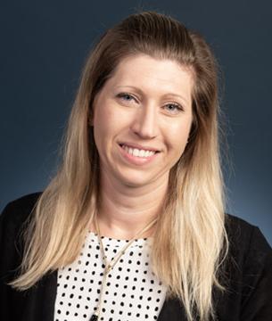 Erica Pherson - LECOM Faculty