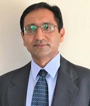 Lakhu Keshvara - LECOM Faculty