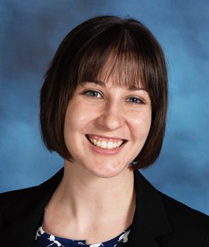 Sarah McCarthy - LECOM Faculty