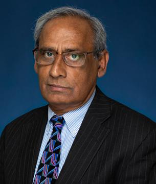 Munir Syed - LECOM Faculty