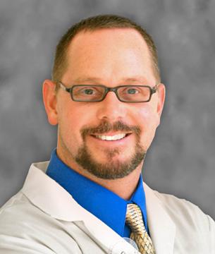 Kenneth Pherson - LECOM Faculty