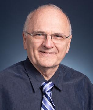Roger Biringer - LECOM Faculty