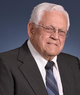 James Swartz - LECOM Faculty