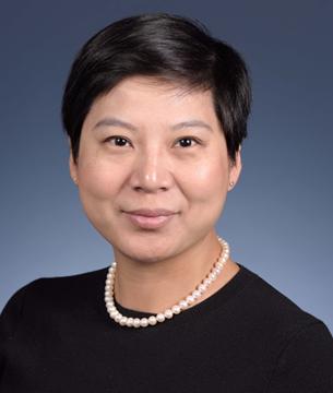 Ningning Yang - LECOM Faculty